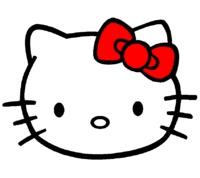 Hello Kitty, Хэлло Китти