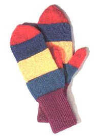 Варежки, рукавицы