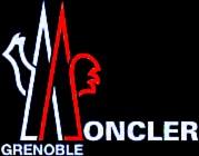 Moncler Grenoble, Монклер Гренобль