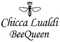 Chicca Lualdi BeeQueen, Чикка Луалди БиКуин