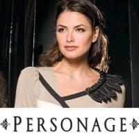 Personage, Персонаж
