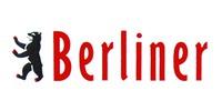 Berliner, Берлинер