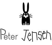 Peter Jensen, Питер Йенсен