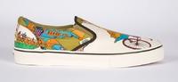 Слипоны, Vans shoes