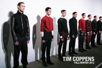 Tim Coppens, Тим Коппенс