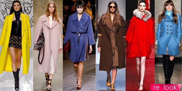 df6d5cbdf0b Модные пальто осень-зима 2013 2014  Территория моды - мода на Relook.ru