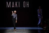 Maki Oh, Маки О