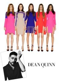 Dean Quinn, Дин Куинн