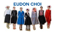 Eudon Choi, Эдон Чой
