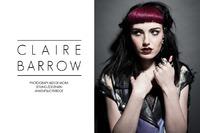 Claire Barrow, Клэр Барроу