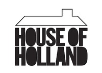 House of Holland, Хаус оф Холланд