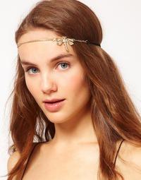 Hairband, Хайратник