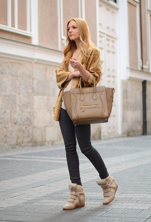 c464ac4486a9 Маранты, sneakers Isabel Marant - мода на Relook.ru