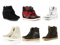 Маранты, sneakers Isabel Marant