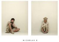 Nicholas K, Николас Кей