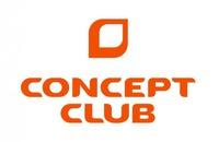 Concept Club, Концепт Клаб