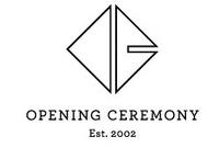 Opening Ceremony, Оупенинг Церемони, Церемония Открытия
