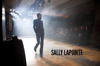 Sally LaPointe, Салли ЛаПойнт