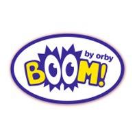 BOOM!, Буум!)
