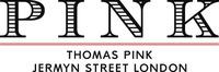 Thomas Pink, Томас Пинк