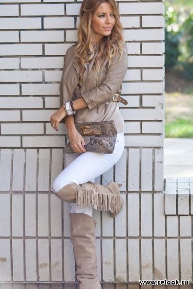 2a1f1e7beca Как подобрать клатч к наряду   Территория моды - мода на Relook.ru