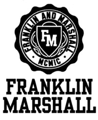 Franklin & Marshall, Франклин & Маршалл