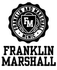 Franklin & Marshall, Франклин & Маршалл