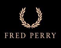 Fred Perry, Фред Перри