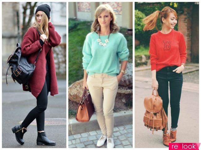 образы со свитером
