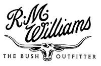 RMWilliams, РМ Уильямс