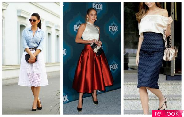 39bbfe4e538 Модные советы для девушек невысокого роста  Мода и стиль - мода на ...