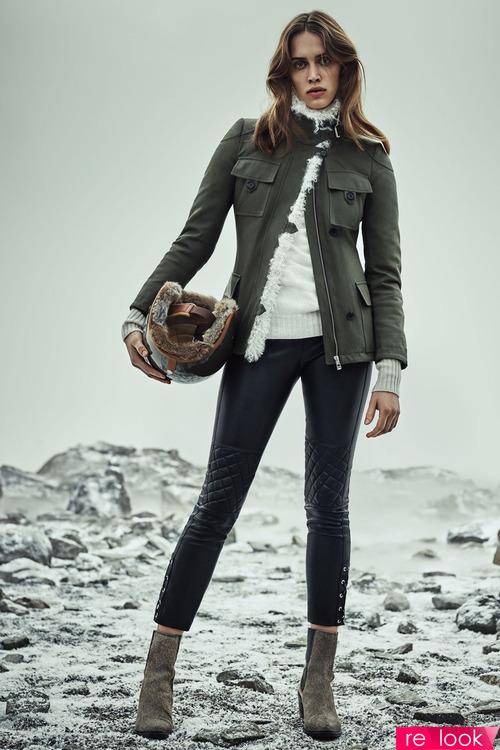 0f57575d6d1 Модные костюмы для подружек байкеров  Мода и стиль - мода на Relook.ru
