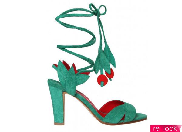 e5062a32a История Золушки или самые известные модели туфель: Модные детали ...