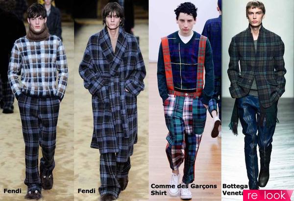 208dc47d1de Мужчины на пике высокой моды  Мода и стиль - мода на Relook.ru
