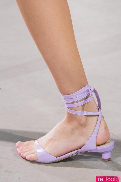 Модная летняя обувь радует разнообразием видов и декоративно-конструктивных  решений – на любой вкус и кошелек! 9cfc445cd24