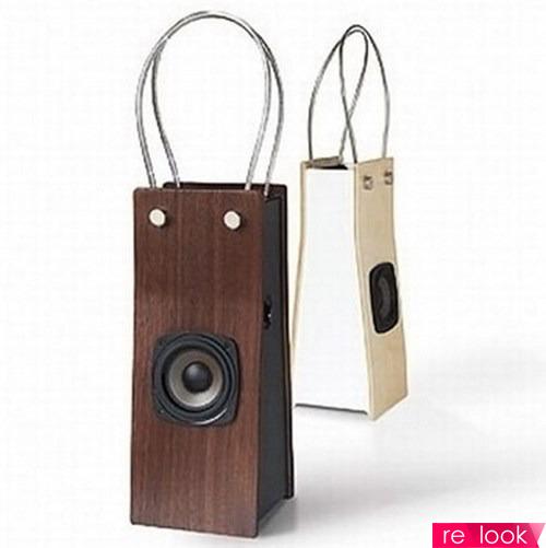 d6be62e0c37a История о самых необычных сумках: Модные детали - мода на Relook.ru