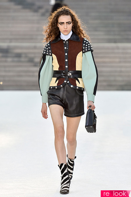 Louis Vuitton Cruise 2018
