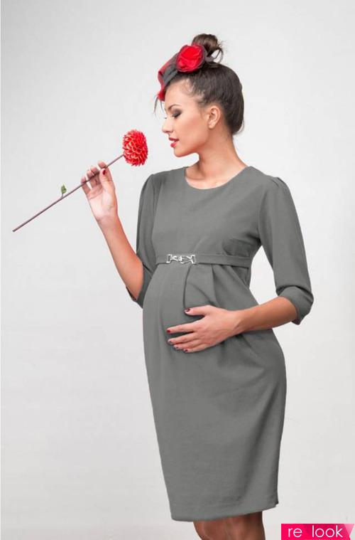 Мода для беременных - осень-зима 2017-18  Модные дети - мода на ... a049907149b