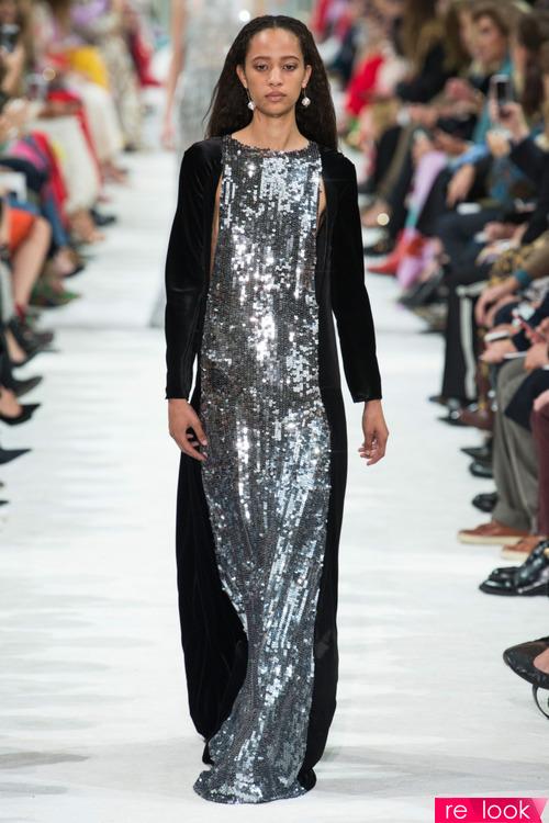 Мода 2018: с пайетками – и в пир, и в мир!: Мода и стиль - мода на Relook.ru