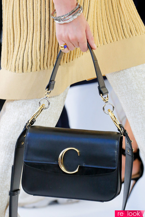 1968a10d8261 Модные сумки весны и лета 2019: Мода и стиль - мода на Relook.ru